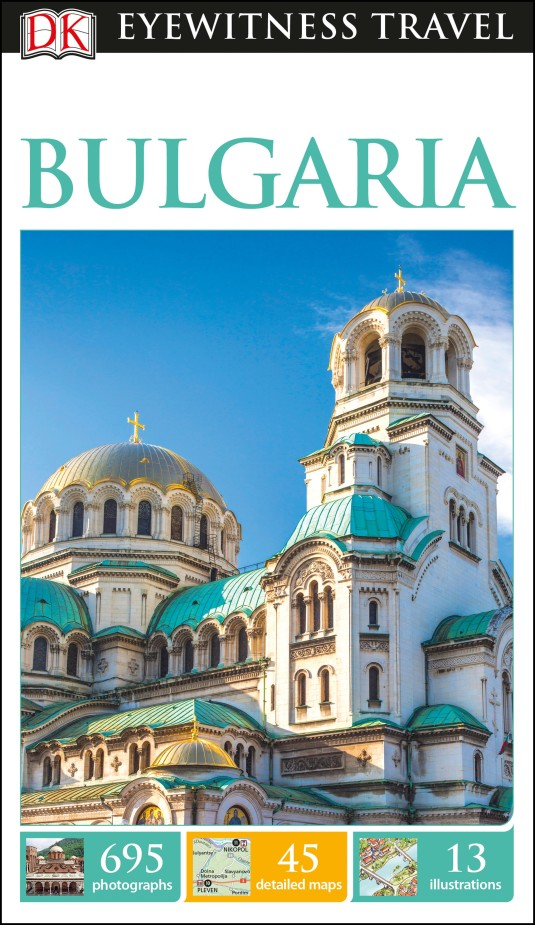 DK Eyewitness Travel Guide Bulgaria corporate culture in bulgaria – reality and challenges
