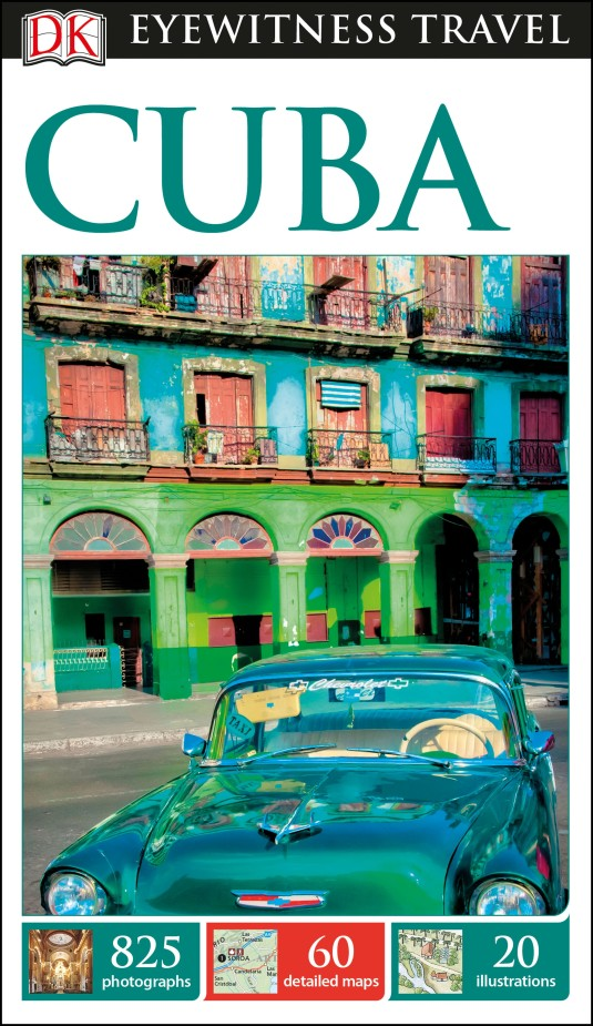 DK Eyewitness Travel Guide Cuba dk eyewitness top 10 travel guide orlando