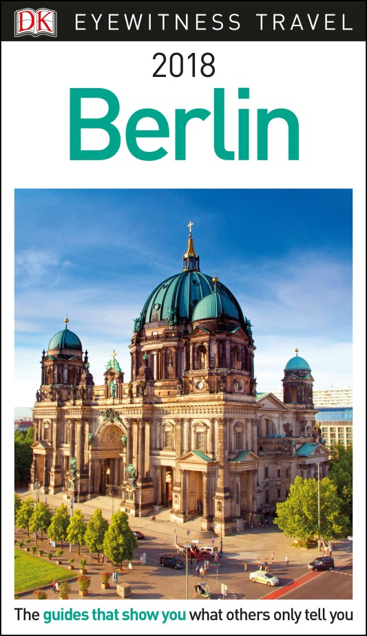DK Eyewitness Travel Guide Berlin dk eyewitness travel guide berlin