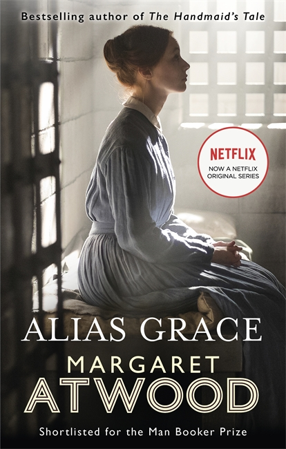Alias Grace the ghost and the femme fatale