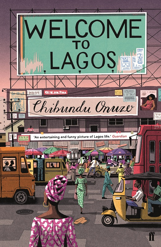 Welcome to Lagos They share a need for escape and a dream for the future.Soon, they...