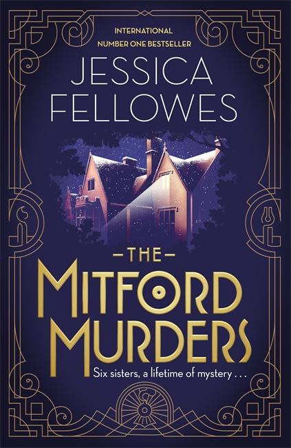 The Mitford Murders the mitford murders загадочные убийства
