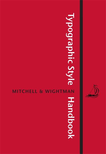 Typographic Style Handbook
