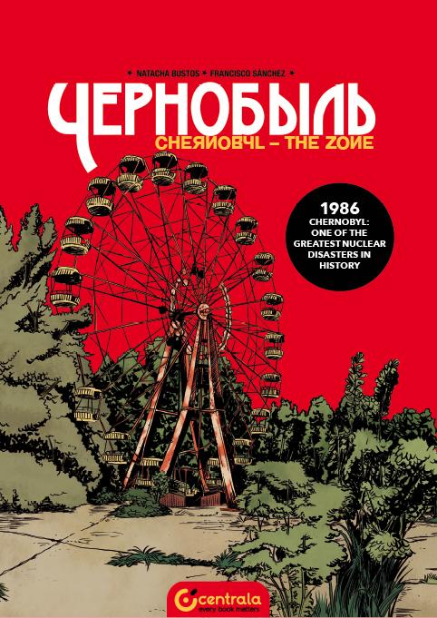 Chernobyl - The Zone the zone