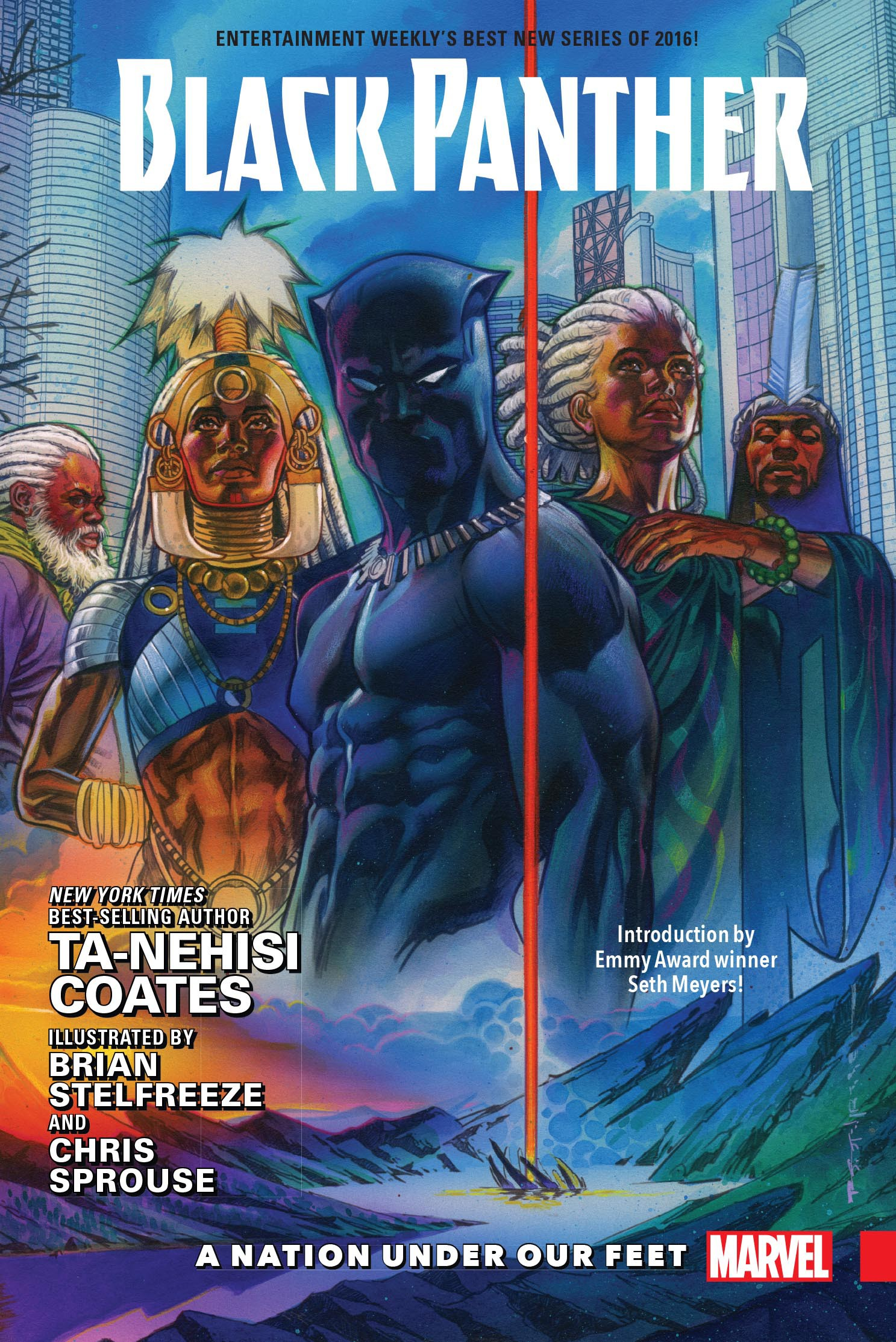 Black Panther: Volume 1 russia a journey to the heart of a land and its people