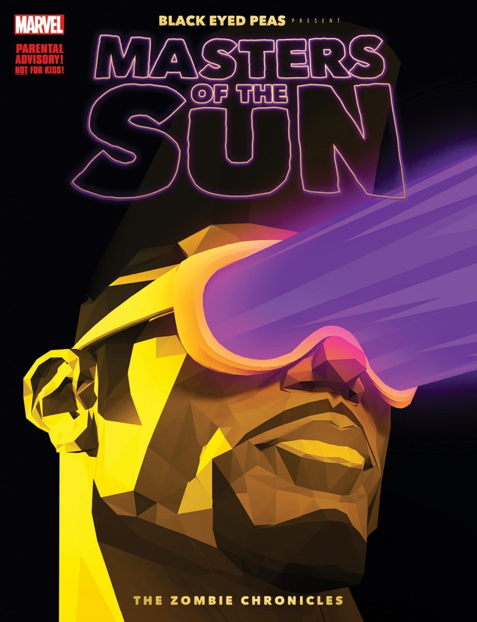 Black Eyed Peas Present: Masters of the Sun: The Zombie Chronicles sun tzu the art of war the ancient classic