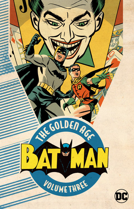 Batman: The Golden Age: Vol. 3 batman the golden age vol 4