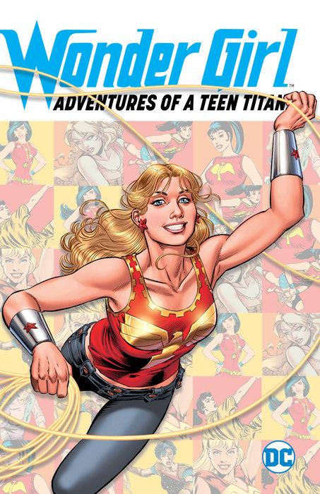 Wonder Girl: Adventures of a Teen Titan dayle a c the adventures of sherlock holmes рассказы на английском языке