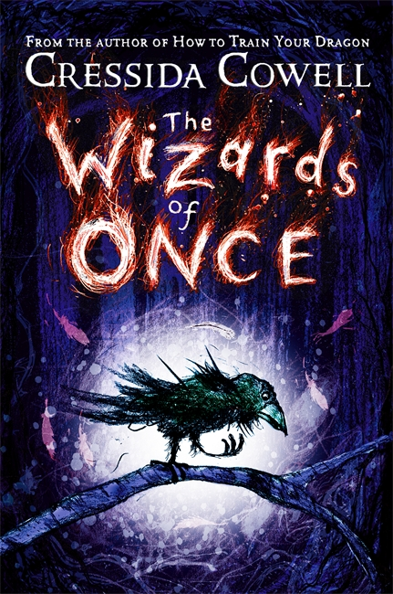 The Wizards of Once the wizards of once