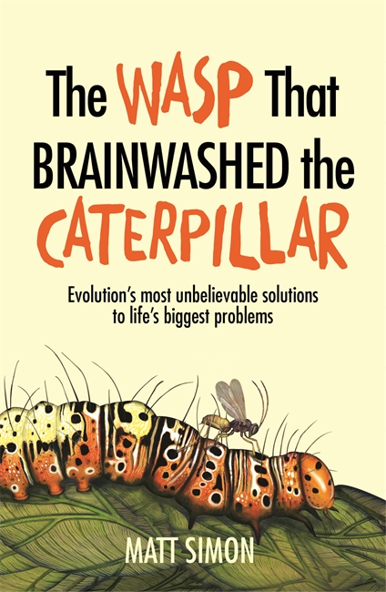 The Wasp That Brainwashed the Caterpillar aficionado aficionado afn ww202rw