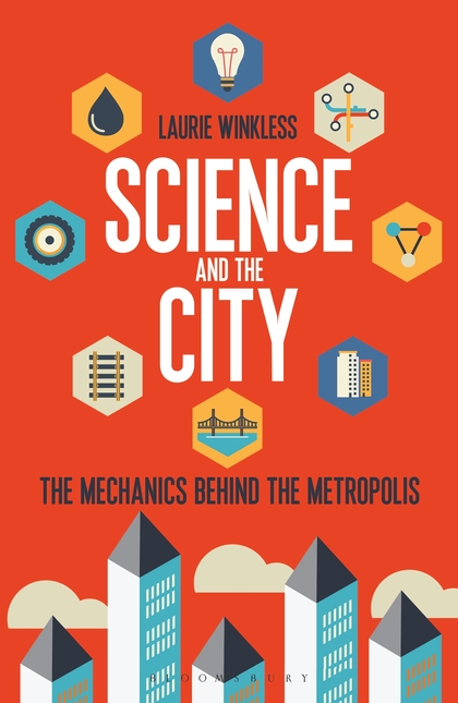 Science and the City norman god that limps – science and technology i n the eighties