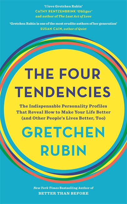 The Four Tendencies do less get more