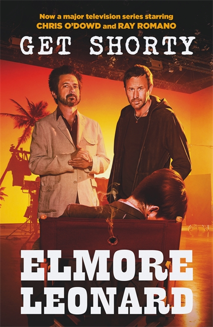 the idea of freedom in get shorty by elmore leonard
