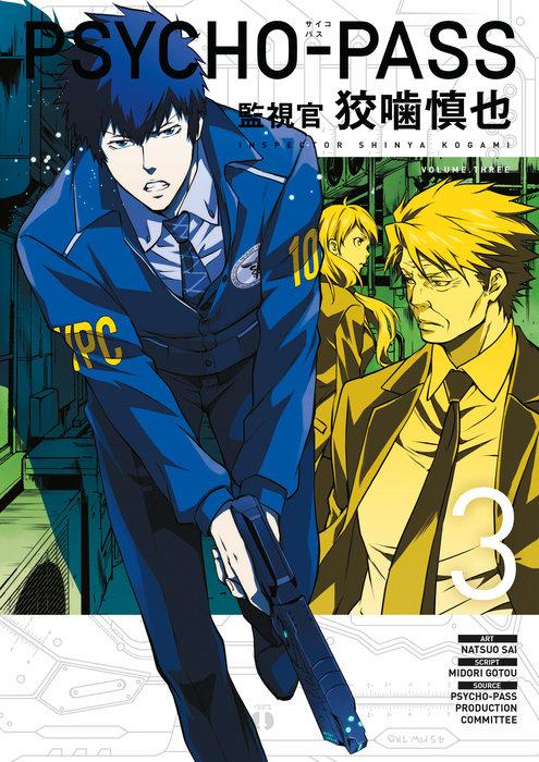Psycho-Pass: Inspector Shinya Kogami Volume 3 simran kaur narinder pal singh and ajay kumar jain malnutrition in esrd patients on maintenance hemodialysis