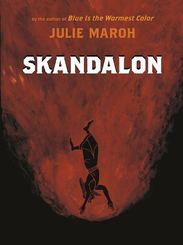 Skandalon weir a the martian a novel