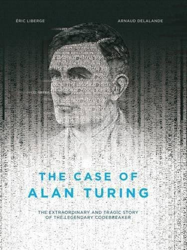 The Case of Alan Turing the portrait of a lady ii