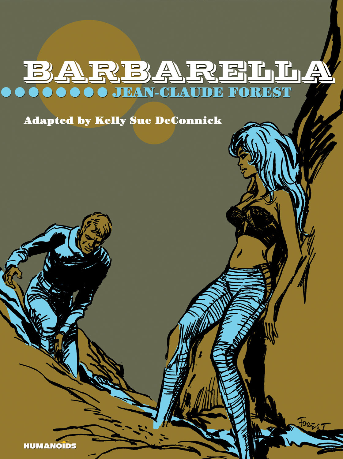 Barbarella: Collector's Edition catalog of teratogenic agents first edition