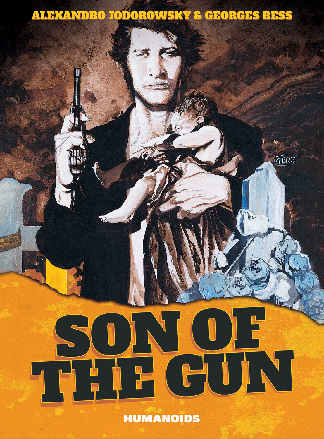 Son of the Gun until you