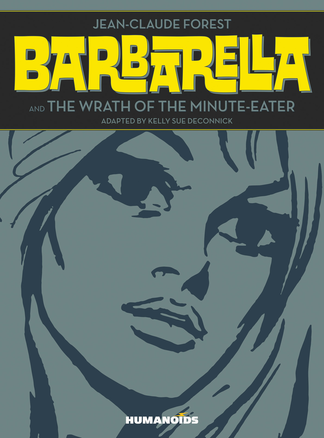 Barbarella & The Wrath of the Minute-Eater wrath of the lich king collectors edition eu киев