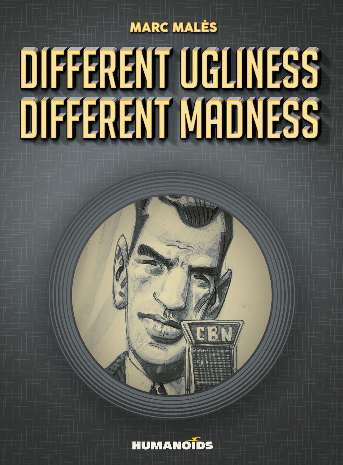 Different Ugliness, Different Madness дин мартин dean martin the entertainer with the casual voice at his best 4 cd