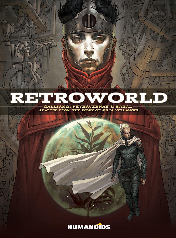 Retroworld уэллс г война миров the war of the worlds
