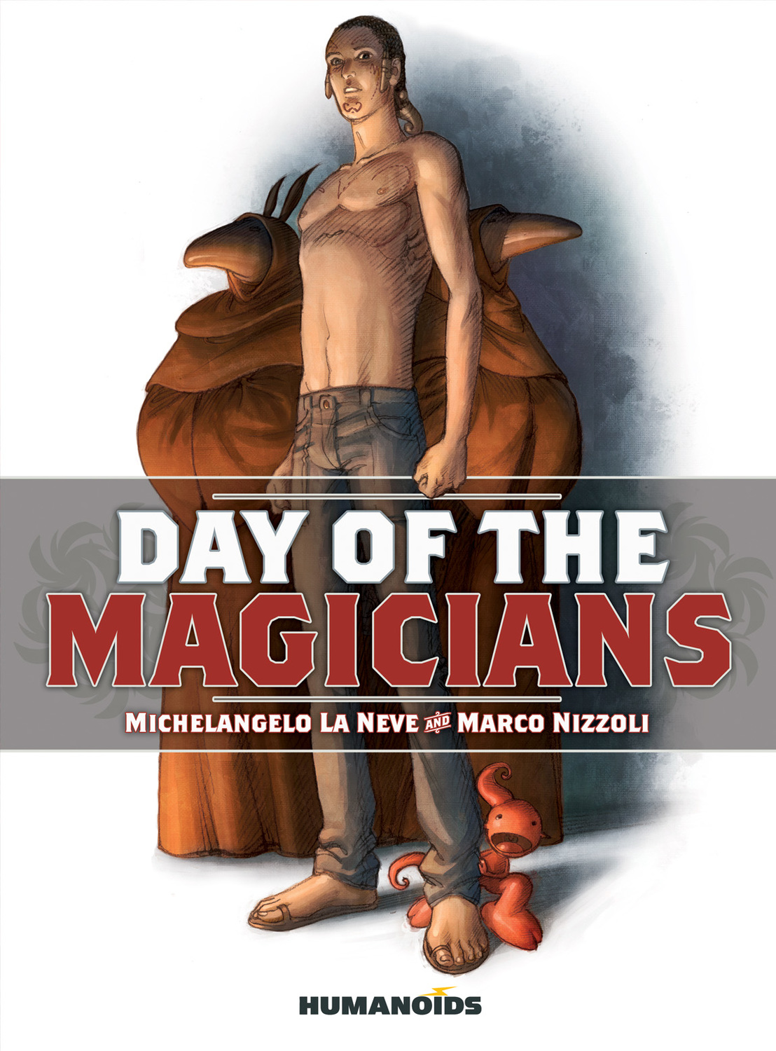 Day of the Magicians no vulgar hotel – the desire and pursuit of venice