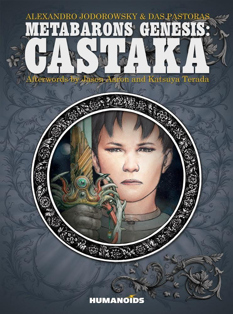 Metabarons Genesis: Castaka (New Edition) new edition laser b2