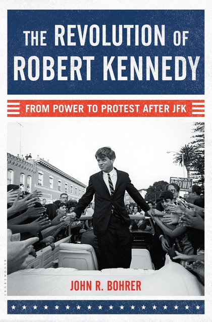 The Revolution of Robert Kennedy robert wicks j the inner life of the counselor
