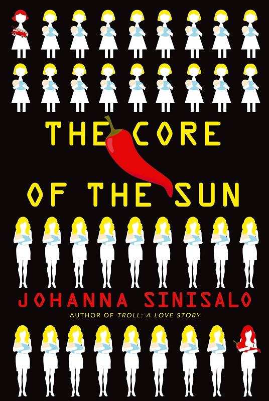 The Core of the Sun the triumph of the sun