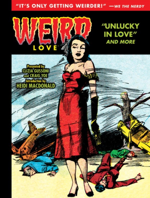Weird Love Unlucky In Love million guilty pleasures a