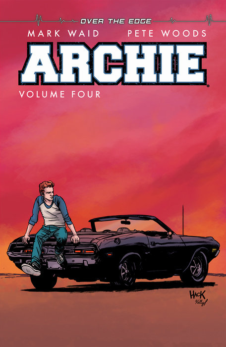 Archie Vol. 4 crusade vol 3 the master of machines