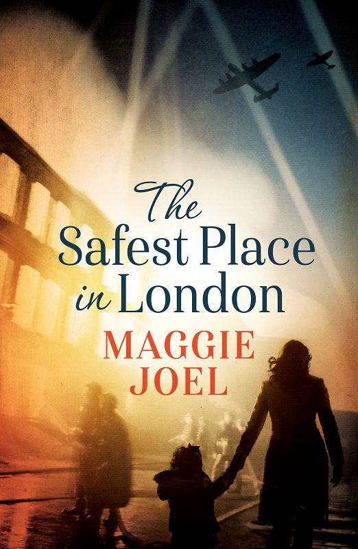 The Safest Place in London 56in1 air attack the king of air pandora box raid 2 generation