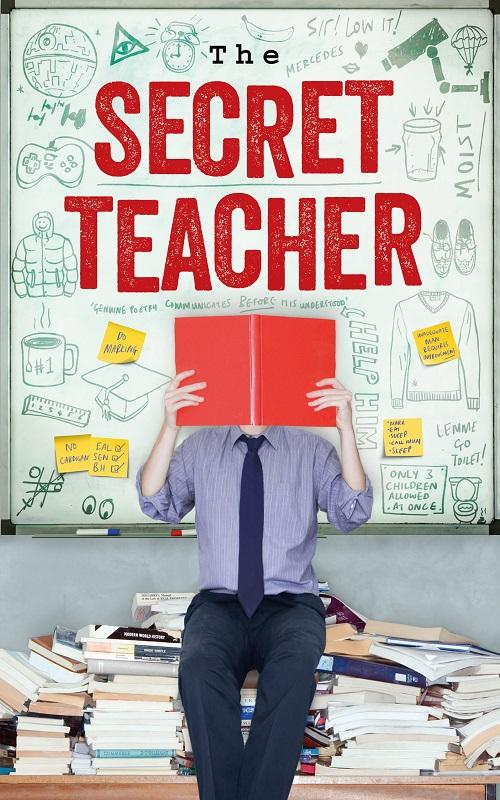 The Secret Teacher the extraordinary journey of the fakir who got