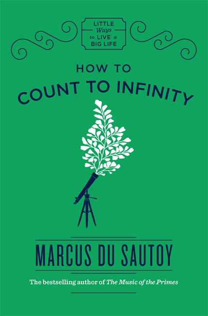 How to Count to Infinity falling into infinity cd