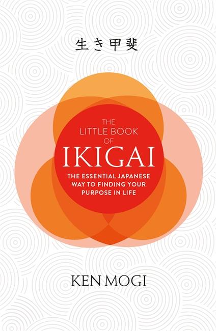 The Little Book of Ikigai the little book of ikigai