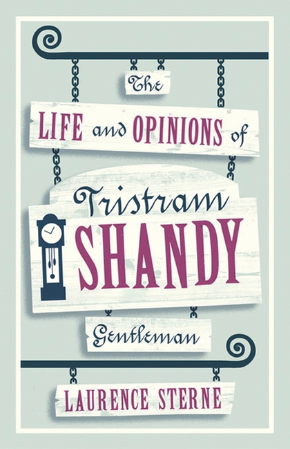 The Life and Opinions of Tristram Shandy, Gentleman circumcision