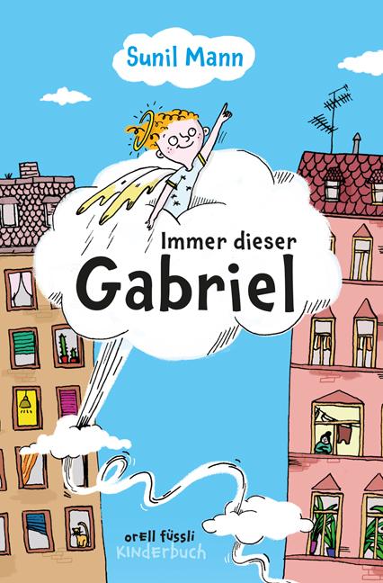 Immer dieser Gabriel...