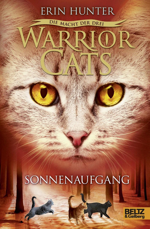 Warrior Cats - Die M...