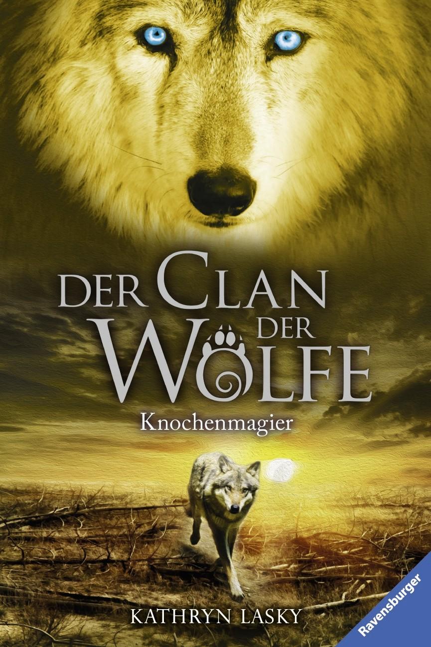 Der Clan der Wolfe - Knochenmagier fighting ruben wolfe