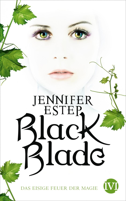 Black Blade - Das ei...