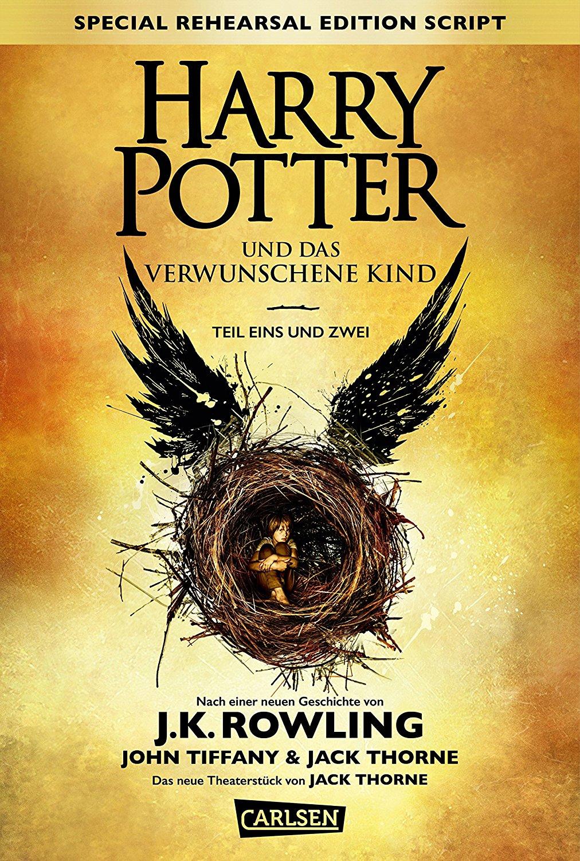 Harry Potter und das...