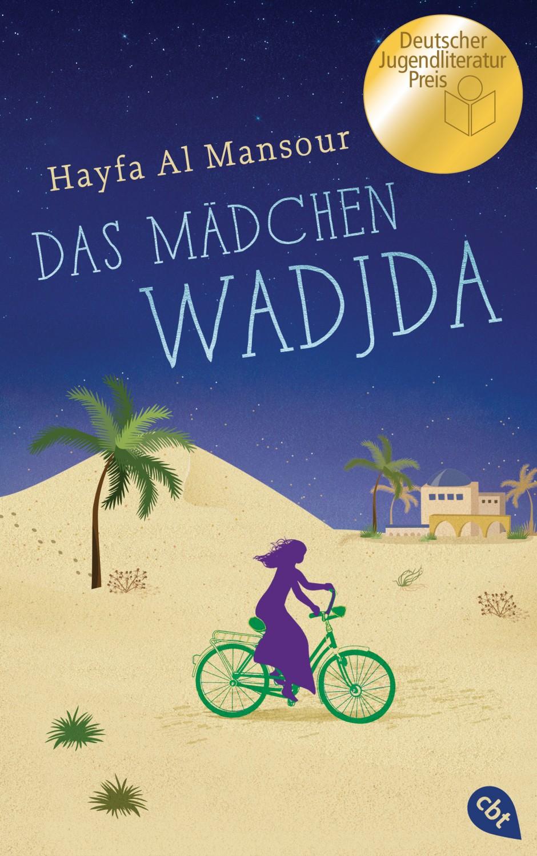Das Madchen Wadjda