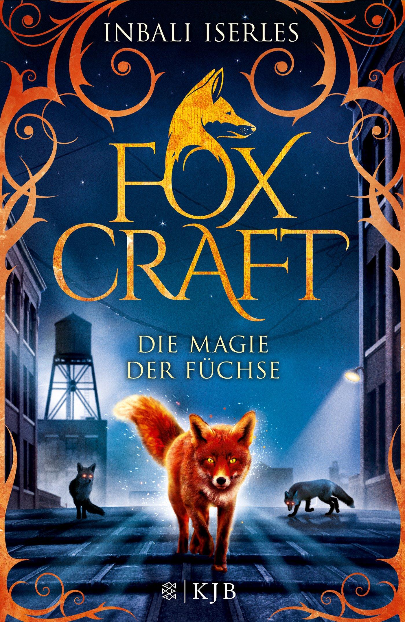 Foxcraft - Die Magie...