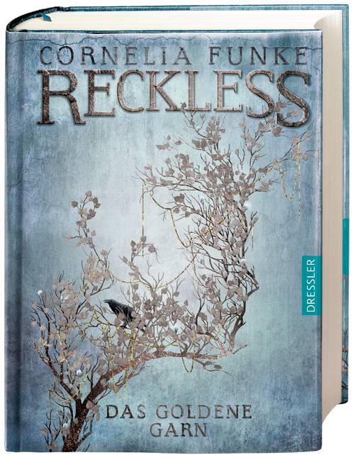 Фото Reckless - Das goldene Garn лео ашер ein jahr ohne liebe