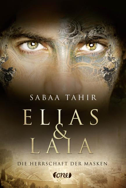 Elias & Laia - Die Herrschaft der Masken der sommer ohne manner