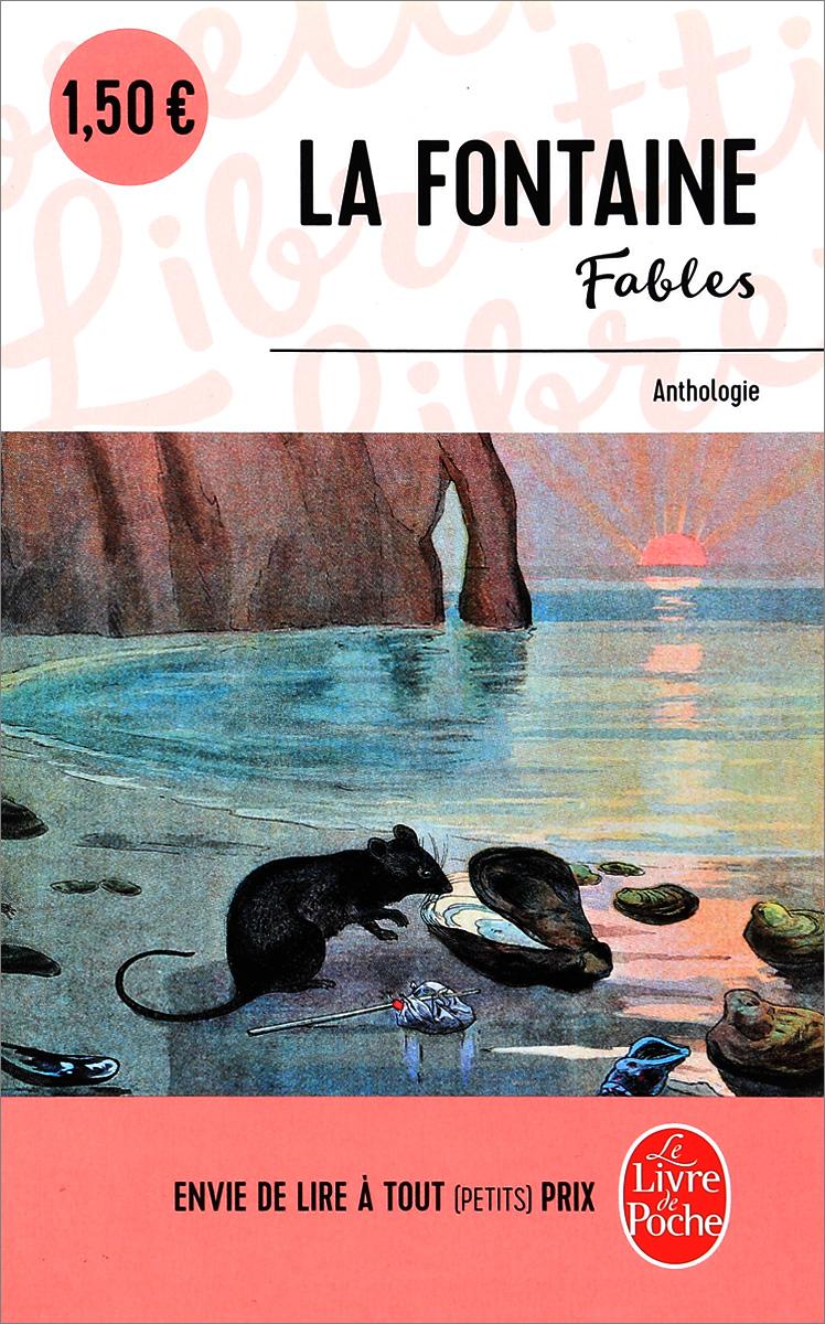 La Fontaine: Fables gregoire delacourt on ne voyait que le bonheur