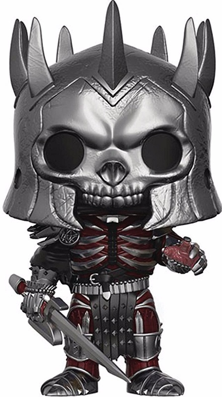 Funko POP! Vinyl Фигурка The Witcher: Eredin