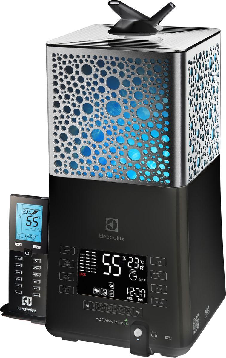 Electrolux EHU-3810D ультразвуковой увлажнитель воздуха - Увлажнители воздуха