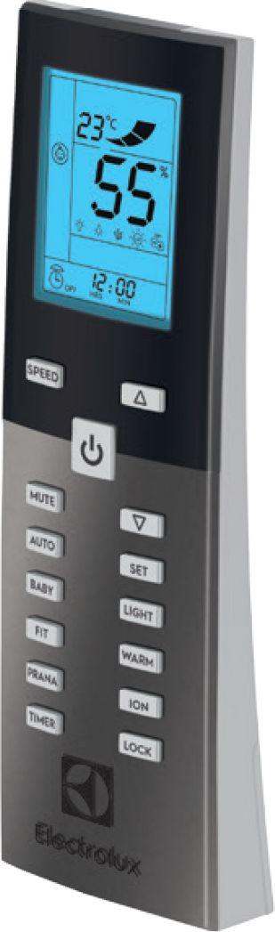 Electrolux EHU/RC-10 IQ-метеопульт для увлажнителя EHU-3810/15D - Погодные станции