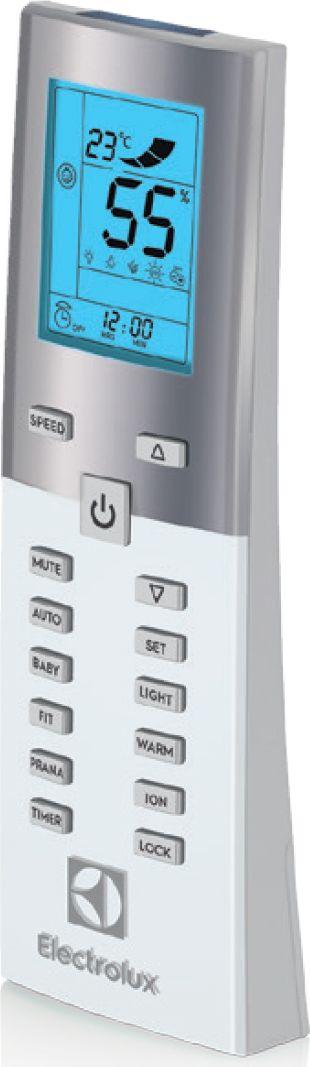 Electrolux EHU/RC-15 IQ-метеопульт для увлажнителя EHU-3810/15D - Погодные станции